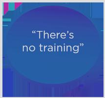 no-training